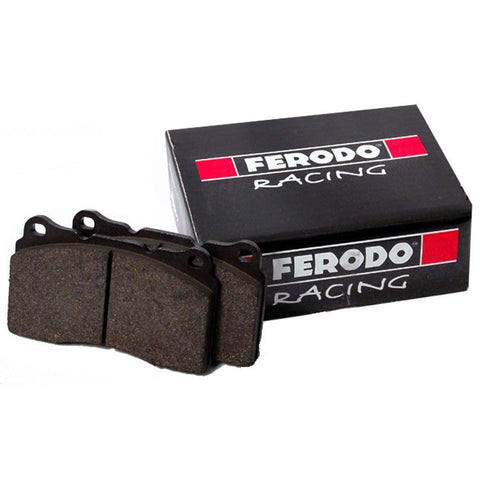Ferodo BMW FCP4663H DS2500 Rear Brake Pads (Inc. M140i, M240i, M2 & M3) - ML Performance UK