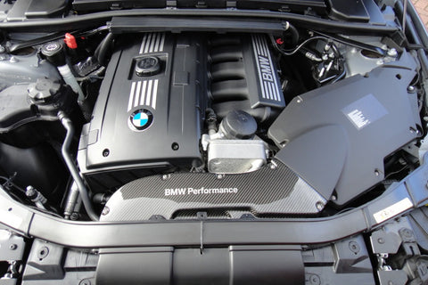 Genuine BMW Performance Air Intake System 3 Series E90 E91 E92 E93 (323i, 325i & 330i)