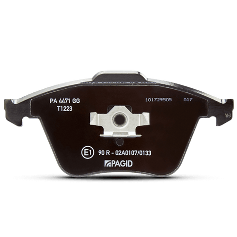 Genuine BMW Pagid RS29 Brake Pads (M3, M4, M135i & M235i) - ML Performance UK