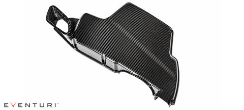 Eventuri BMW E90 E92 E93 Carbon/Kevlar Airbox Lid (M3) | ML Performance UK