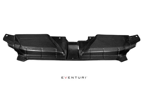 Eventuri Audi RS4 Carbon Slam Panel Cover - ML Performance UK