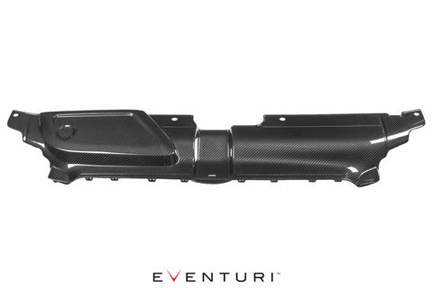 Eventuri Audi S5 Carbon Slam Panel Cover - ML Performance UK