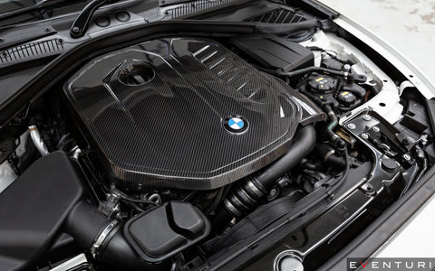 Eventuri BMW B58 Carbon Engine Cover (M140i, M240i, 340i & 440i) | ML Performance UK