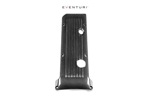 Eventuri BMW E46 M3 Carbon Fibre Engine Cover - ML Performance UK