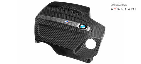 Eventuri BMW N55 Engine Cover ML Performance UK
