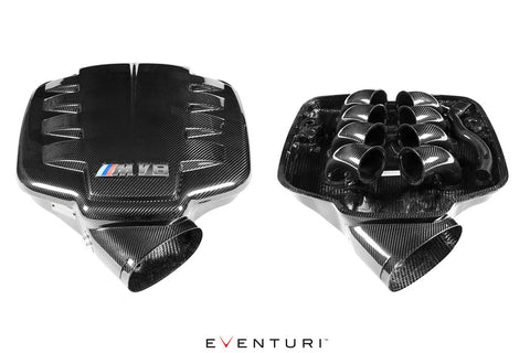 Eventuri BMW S65 Carbon Plenum (M3) - ML Performance UK