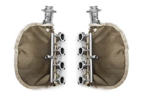Fabspeed Ferrari 360 High Performance Header Blankets - ML Performance