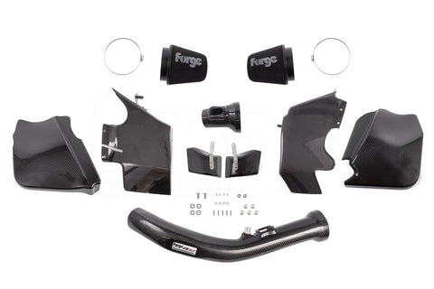 Forge BMW F80 F82 Carbon Fibre Induction Kit (M3 & M4) ML Performance UK