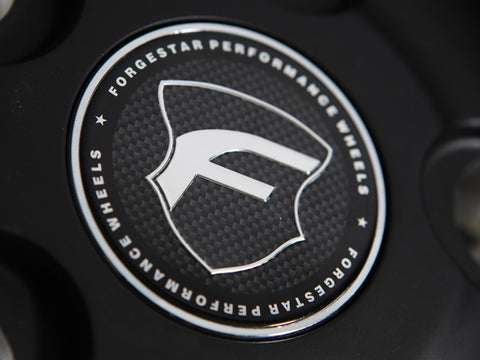 Forgestar Wheel Centre Cap