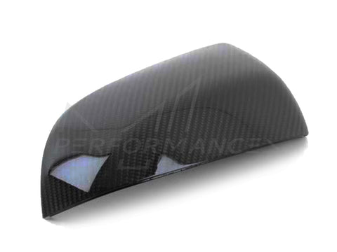 Genuine BMW F45 F46 F48 M Performance Carbon Fibre Mirror Covers (Inc. 225i Active Tourer, 220i Gran Tourer & X1 28i) - ML Performance UK