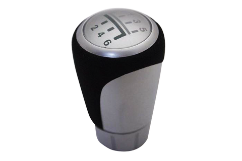 Genuine BMW Performance gear knob 6 speed 1 Series E81 E87 E82 E88 - ML Performance UK