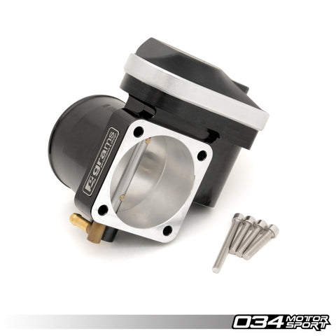 Grams Performance Audi VW 1.8T 70MM Drive-By-Wire Throttle Body For Transverse (A3, TT, Golf & GTI) - ML Performance UK