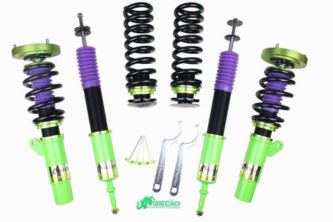 Gecko G-Street Coilover for BMW E Chassis 3 Series E90, E91, E92 & E93 ML Performance UK
