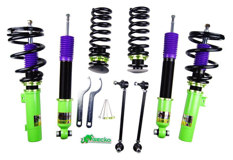 Gecko G-Street Coilover for BMW F Chassis 1 Series F20 ML Performance UK