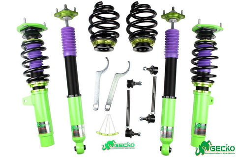 Gecko G-Street Coilover for BMW Z4 (E85) ML Performance UK