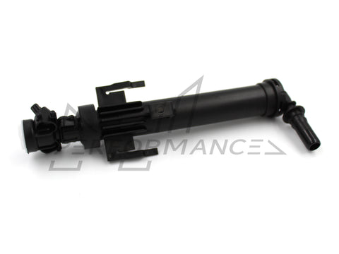 Genuine BMW F22 F30 F82 F83 Left Telescopic Nozzle (Inc. M3, M4, 320i, & 440i)