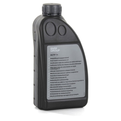 Genuine BMW DCTF 1+ Dual Clutch Transmission Oil - ML Performance UK