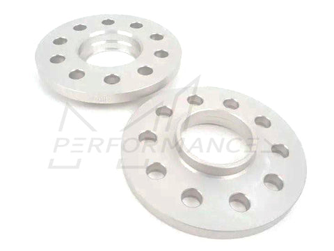 H&R BMW F90 F98 G01 G11 15mm Wheel Spacers (Inc. M5, X3 M40i, X4 M & 740i) - ML Performance UK