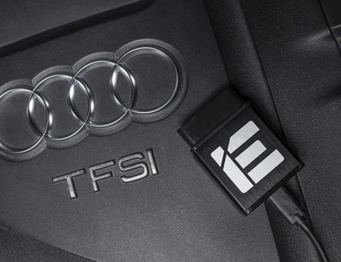 Integrated Engineering IE Audi 2.0T TSI EA888 Gen1/2 B8 B8.5 Performance ECU Remote Remap Tune (A4 & A5, 8R Q5, C7 A6 & Allroad) - ML Performance UK