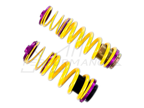 KW Audi F3 Height Adjustable Coilover Springs Kit (RSQ3 & RSQ3 Sportback) - ML Performance UK