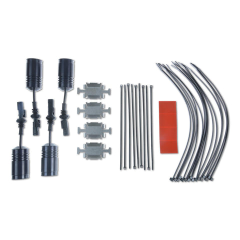 KW Audi BMW Seat Skoda VW Electronic Damping Cancellation Kit (Inc. Q3, G05 X5, 5F Leon & MK7 Golf) - ML Performance UK