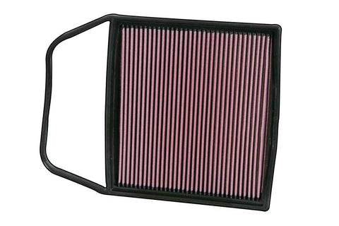 K&N BMW Replacement Air Filter E90 E91 E92 (335i) ML Performance UK