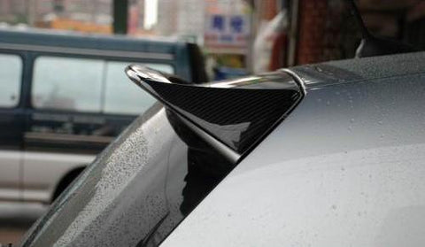 M-Force BMW 1 Series E81 E87 Carbon Rear Roof Spoiler - ML Performance UK