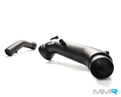 MMR BMW N55 F20 F30 F87 Intake Side Chargepipe Kit (Inc. M135i, M235i, 335i & 435i) - ML Performance UK