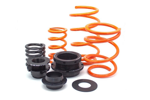 MSS BMW F82 M4 Sport Adjustable Ride Management System with Lowering Springs - ML Performance UK
