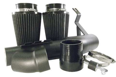 M Turbo BMW N54 Performance Intake (135i & 335i) ML PERFORMANCE UK