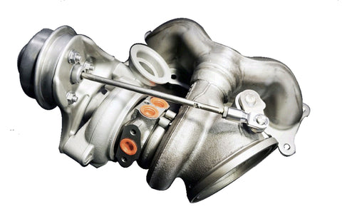 M Turbo BMW N54 Stage 1.0 Turbocharger V2 (135i, 335i, 535i & Z4) ML PERFORMANCE UK