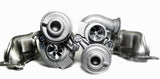 M Turbo BMW Stage 2.0 Turbocharger Ball Bearing 135i, 335i, 535i & Z4 (N54) | ML Performance UK