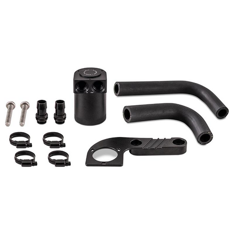 Mishimoto BMW S55 Baffled Oil Catch Can (M2 Competition, M3 & M4) - ML Performance UK