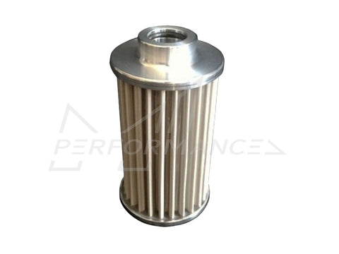 SSP BMW DCT Stainless Steel Transmission Lifetime Filter (M3, M4, M5, M6, 135i & 335i) - ML Performance UK