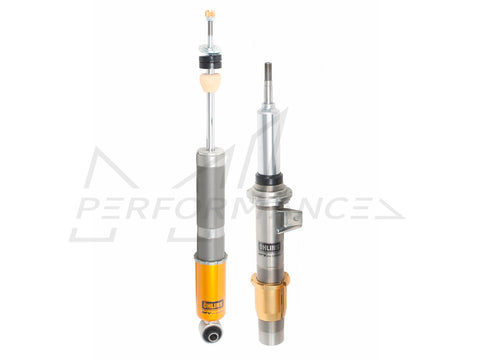 Ohlins BMW E81 E82 E90 E92 Road and Track Coilover (Inc. 120i, 135i, 330i & 335i) - ML Performance UK