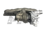 Pure Turbos BMW F-Series PURE Stage 2 (N55) ML Performance UK