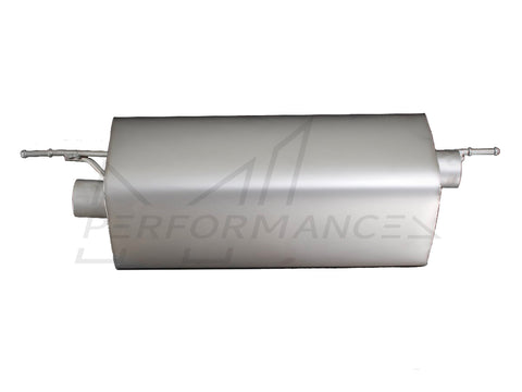 Remus BMW N55 F20 F22 F30 F32 Rear Sport Exhaust Silencer (M135i, M235i, 335i & 435i) - ML Performance UK
