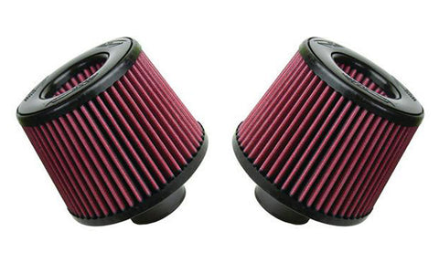 BMS BMW E82 E89 E90 E92 N54 Performance Intake - Filter Element Only (Z4, 135i & 335i) - ML Performance UK