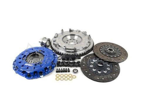 SPEC BMW E90 E92 E93 M3 Super Twin Clutch and Flywheel Kit - ML Performance UK