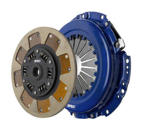 SPEC Audi VW Ratcheting Clutch Kit (Inc. MK7 Golf GTI, MK7 Golf R & 8V S3) - ML Performance UK