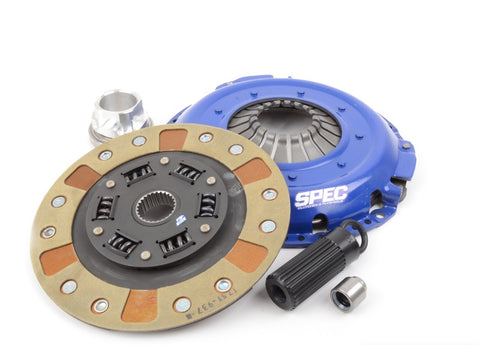 SPEC BMW OEM-Fitting Clutches (335i & 335d) - ML Performance UK