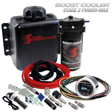 Snow Performance BMW Boost Cooler Stage 2E Power-Max - ML Performance UK