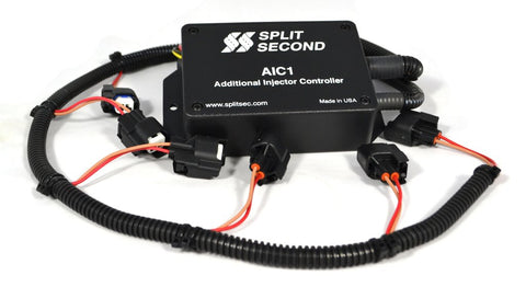 Split second AIC6 Port Injection Controller - ML Performance UK