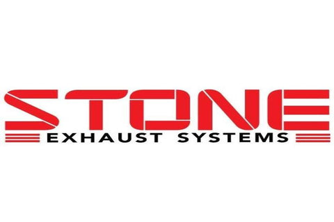Stone Exhaust Audi EA888 C7 A6 35 TFSI Eddy Catalytic Downpipe - ML Performance UK