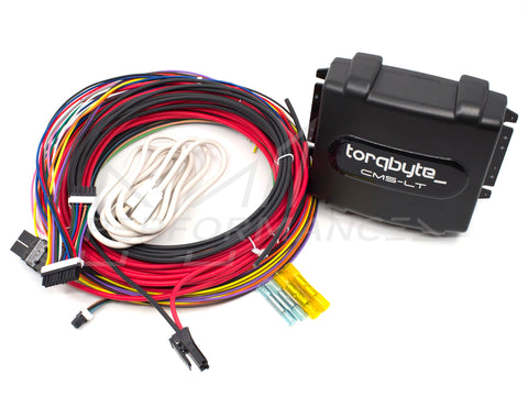 Torqbyte Universal CM5-LTS Water Methanol Injection Controller - ML Performance UK