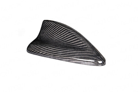 TRE BMW F & G Chassis Pre-Preg Carbon Fibre Shark Fin Cover (Inc. 335i, M2, M3 & M4) - ML Performance UK