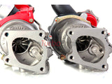 TTE Audi 2.7T Turbocharger Upgrade TTE780+ (RS4, S4 B5 & A6 ) - ML Performance UK