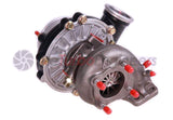 TTE Audi 2.2 Turbocharger Upgrade TTE480 K26 (RS2 S2 S4) ML Performance UK