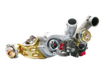 TTE Audi 4.2T Turbocharger Upgrade TTE650 (RS6 C5) ML Performance UK