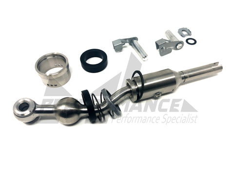 UUC BMW E82 1M Ultimate EVO3 Short Throw Shifter - ML Performance
